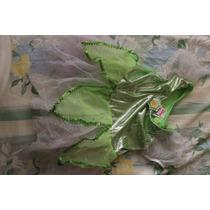 Disfraz Bebe Tinker Bell Disney Store Vestido Hada Campanita