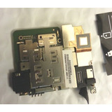 Tarjeta Logica Motorola Droid A855 De Verizon Cdma