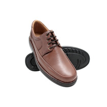 Sapato Bota Anti Stress Cadarço Sola Antiderrapante