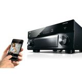 Yamaha Rx-a1060 - Receiver 7.2 4k Zona 2 Musiccast Dolby Atm