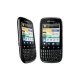 Motorola Xt316 Spice Key - 3.2mp, 3g, Wi-fi, Gps, Android!