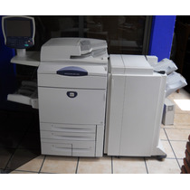 Docucolor 252 Xerox Laser Color Fiery Externo Xp252