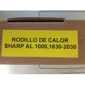 Rodillo De Calor Sharp Al2030/2031/1630 Xerox Xd100 Ar208/15
