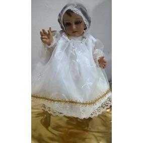 Vestido Para Niño Dios Tamaño 10cm A 20cm