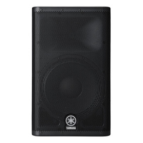 Yamaha Altavoz Amplificado Con Tecnologia Nexo Dxr12
