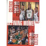1997-98 Upper Deck Defining Moments Antoine Walker Celtics