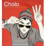 Cdm Jaime Cuadra Cholo Soy 3, Peruvian World (cd Sellado)