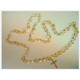 5g Correntinha De Ouro Com Pingente 18k C5x618