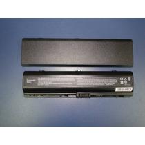 Bateria Hp Dv2000 Dv6000 Compaq V3000 V6000 C700 4400mah