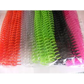 Espiral Plástico Para Engargolado Marca Copi Productos