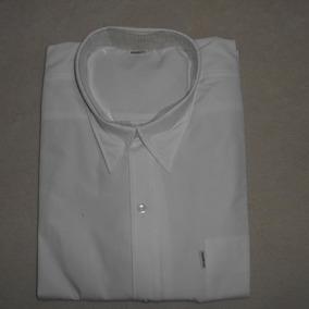 Camisas Blancas De Vestir Lote X 3 Masculina Talle 46