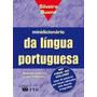 Minidicionário Língua Portuguesa Silveira Bueno + Dvd Brinde