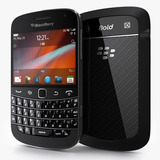 Smartphone Blackberry Bold 9900 Touch Sreen Internet H+ 8gb