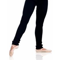 Meia Calça Lã Fusô Legging Adulto Térmica Sem Pé Várias Core