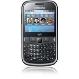 Samsung Ch@t 335 Gt-s3350 - 2mp, Wi-fi, Mp3 Player E Rádio
