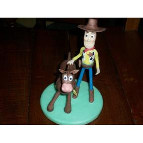 Adorno Torta Toy Story