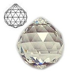 Caireles, Almendras, Cristales Para Lamparas, Arañas Etc.