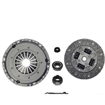 Kit Clutch Chevrolet Camaro/v6 3.8l 80-81 + Regalo