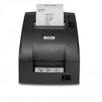 Impresora Matriz De Punto Epson Modelo Tm-u220a