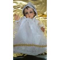 Vestido Para Niño Dios Tamaño 45cm A 60cm