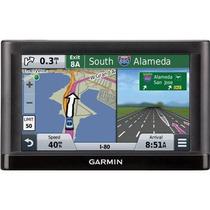 Gps Garmin Nuvi 67lm 6 Pulg Orientacion Dual, Opcion Camara