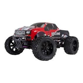 Volcán Redcat Racing Eléctrico Epx De Camiones De 2,4 Ghz D