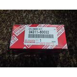 Kit De La Bomba De Croche Toyota Motor 2f 04311-60032 Origin