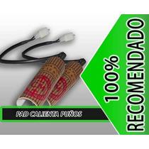 Calienta Puños Motos, 12v 60w (potenciados)