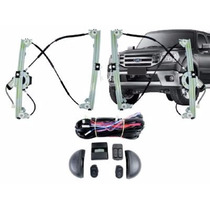Kit Vidro Elétrico Ranger 2 Portas Sensorizado