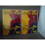 Dvd Desenho Homem Aranha 1967 - Digital - Dublado