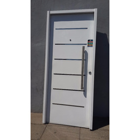 Puerta Horno Galvanizada En Chapa 20 Modelo: Ac 81 Artestamp