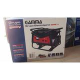 Grupo Electrógeno - Generador Gamma 2500v El Mejor Precio!