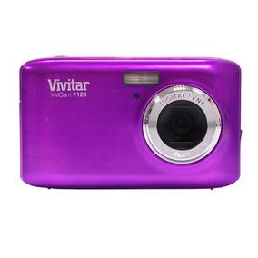 Camara Digital Vf128 14.1mega Pixeles Zoom Óptico 4x Oferta!