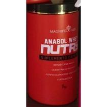 Máscara Anabol Whey Nutri 1 Kilo ,magnific Hair
