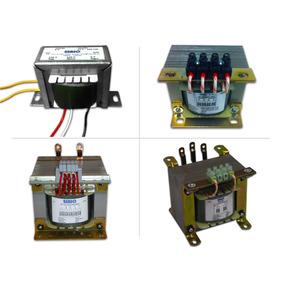 Transformador Elevador De 6 Volts A 12 Volts 40 Amp