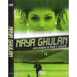 Dvd Naya Ghulan, Índia - Histª Amor, Sedução, Raro Lacrado#