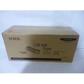Fuser Xerox 110 Volt Para La 6360 (nuevo) Numero :115r0005