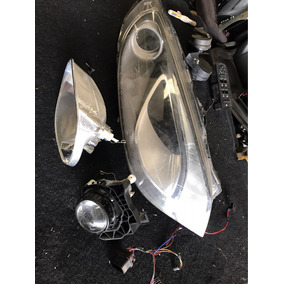 Farol Ld Mg 6 2011 Turbo Para Aproveitar Pcs
