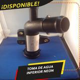 Toma De Agua Inferior Dodge Neon Original Mopar