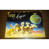 Album De Mundo Magico, Bimbo Marinela
