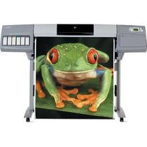 Impressora Plotter Hp Designjet 5500 Barato Completa