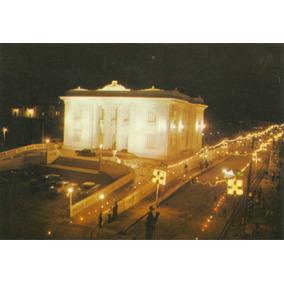 Rbr-14845- Postal Rio Branco, A C- Palacio Rio Branco Noite
