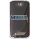 Funda Protector Tpu Alcatel One Touch 8020 Mica Gratis