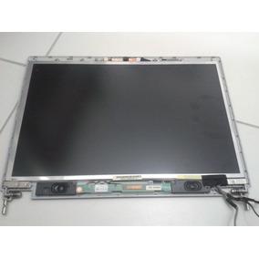 (lpc0260)... Lcd 14.1 Wxga N141c L03 Fosco (tampa Completa)