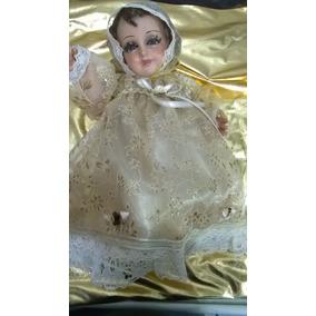 Vestido Para Niño Dios Tamaño 25cm A 40cm