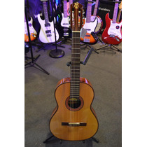 Guitarra Criolla Antigua Casa Nuñez T-160