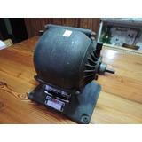 Motor Electrico Monofasico 1/5 Cv Elge 1500 Y 3000 Rpm