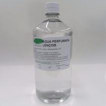 Kit Água Perfumada Roupas E Lençois 01 Base +01 Essência