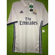 Jersey Playera Real Madrid 2016-2017 Cristiano Ronaldo