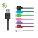 Cable Usb Lightning Belkin P/ Iphone 5 5s 5c Ipad Mini Air